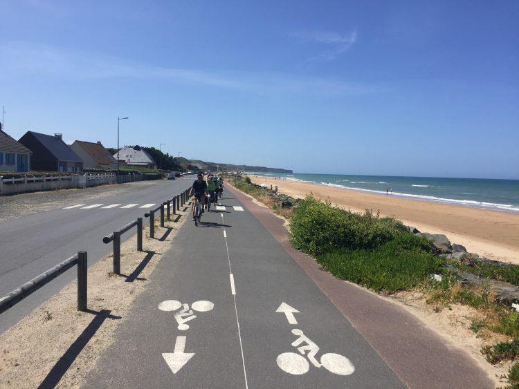 1 - Visite à vélo - Nouvelle Aquitaine