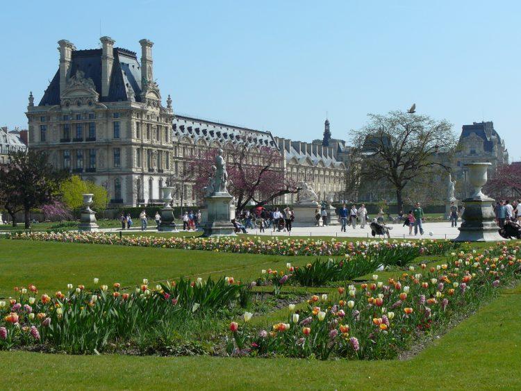 5 - Bike trip - Ile de France