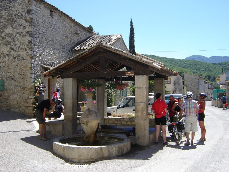 6 - Cycling break - Provence