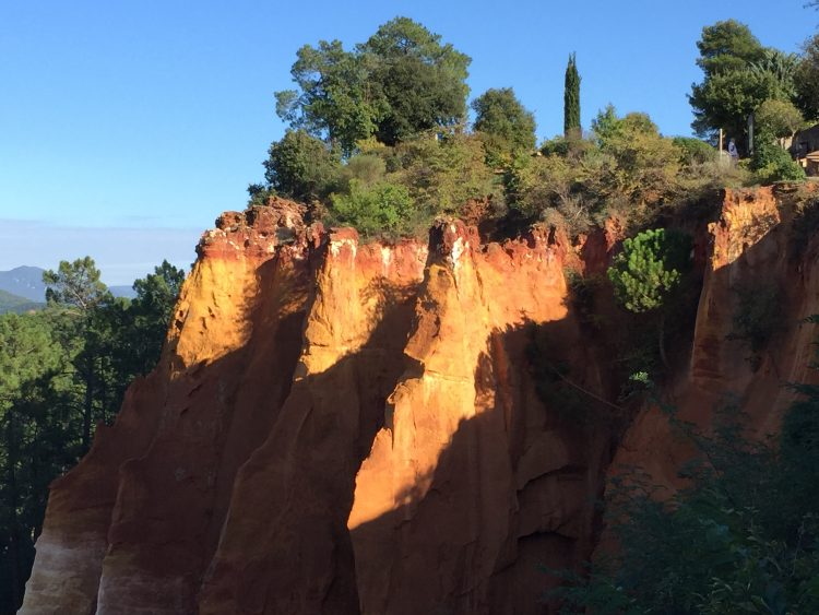 9 - Bike trip - Provence