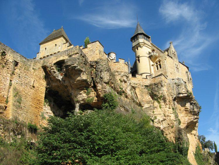 3 - Cycling break - Dordogne