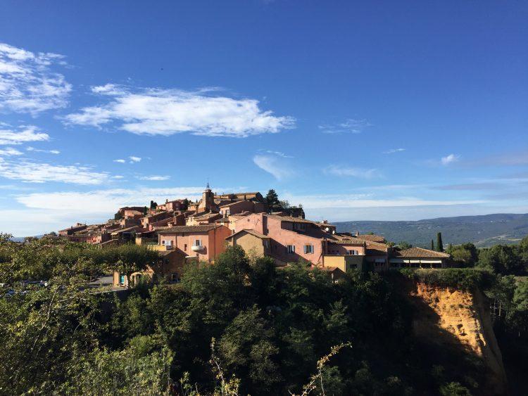 9 - Bike tour - Provence