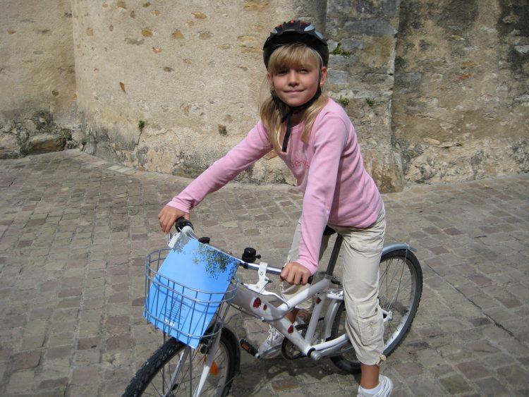 9 - Vacances à vélo - Bourgogne