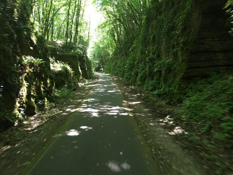 8 - France à vélo - Dordogne