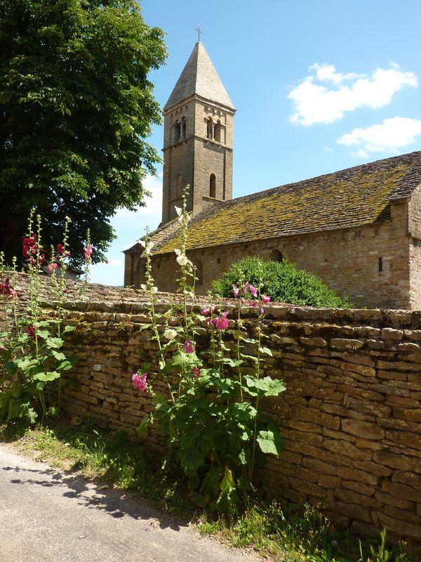 5 - France à vélo - Burgund