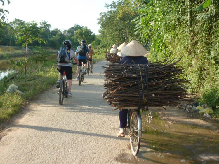 7 - Bike trip - Vietnam