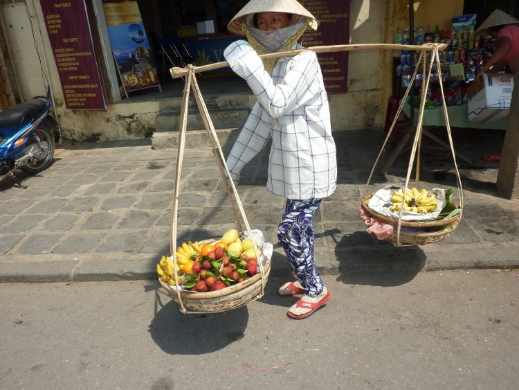 10 - France à vélo - Vietnam
