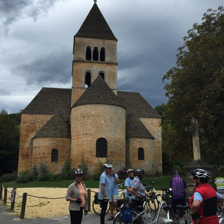 10 - Cycling break - Dordogne
