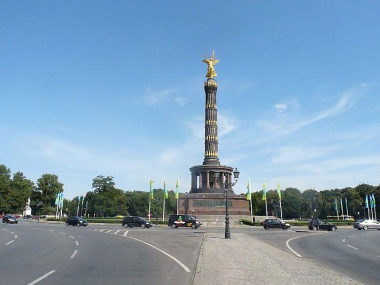 6 - Visite à vélo - Allemagne