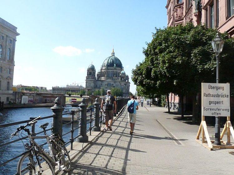 7 - Séjour à vélo - Allemagne