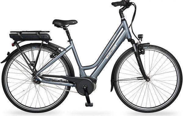 vélo éléctrique de France à Vélo