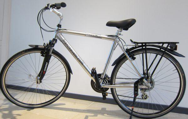 vélo de France à Vélo