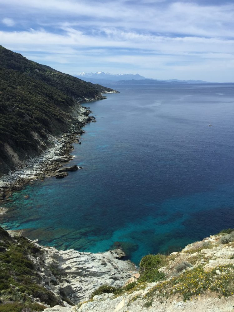 2 - Bike trip - Corsica