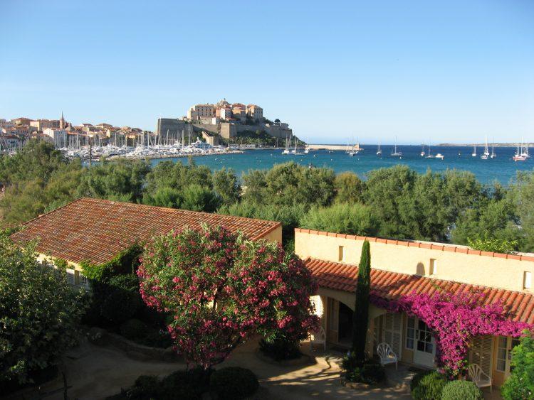 5 - Cycling break - Corsica