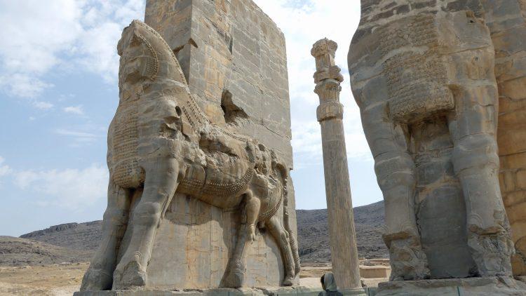 5 - Bike Tour - Naher und Mittler Osten