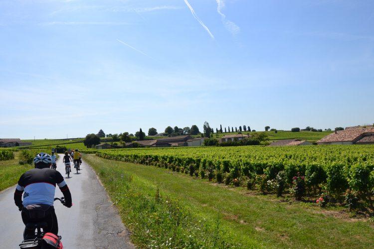 6 - France à vélo - Aquitanien