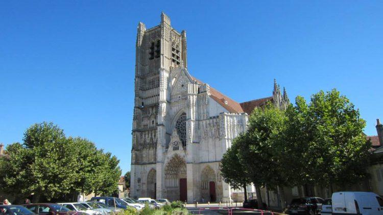 7 - Vacances à vélo - Burgundy