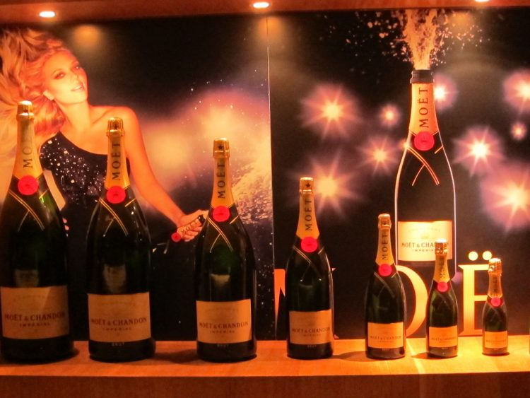 1 - Radfahren bleiben - Champagne