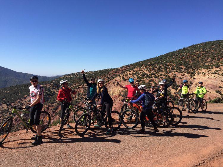 6 - Vacances à vélo - Morroco