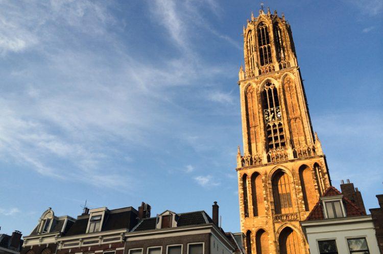 4 - Radtour - Niederlande
