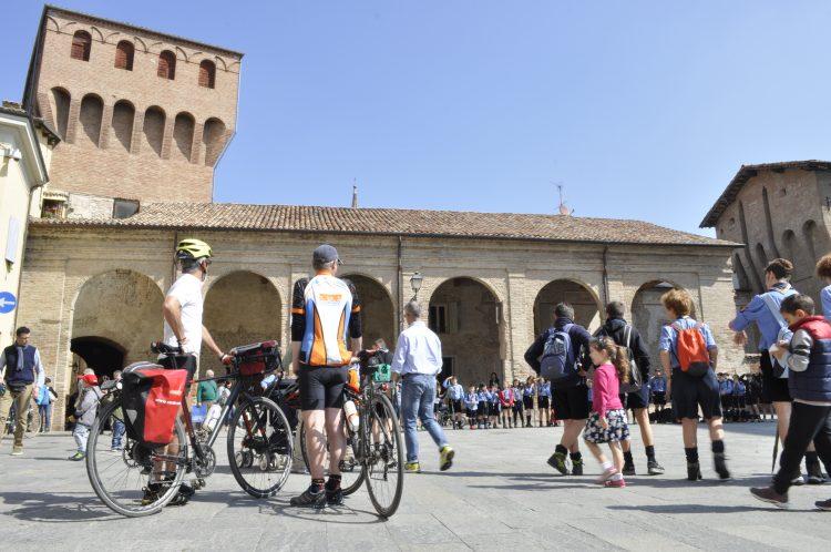 6 - Bike Tour - Italien