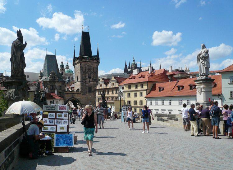 5 - Bike tour - Germany